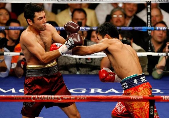 Manny Oscar