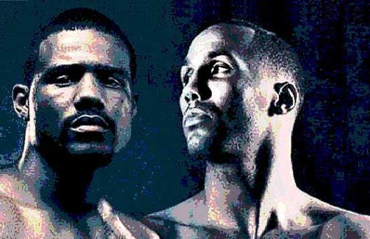 Dirrell-DeGale
