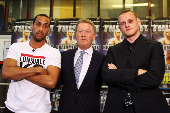 Frank+Warren+George+Groves+James+DeGale+George+5IznuPSHe2Yl