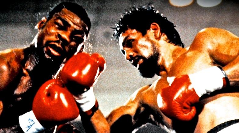 Feb. 24, 1989: Duran vs Barkley