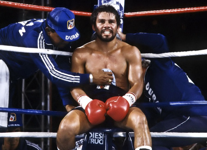 Welcome to Hands of Stone Week