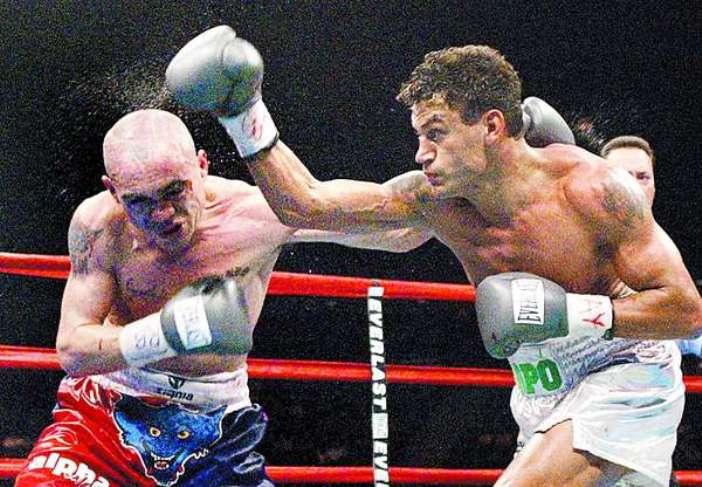 Aug. 9, 2003: Freitas vs Barrios