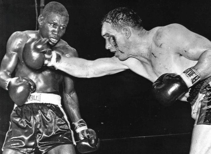 Aug. 10, 1963: Tiger vs Fullmer III