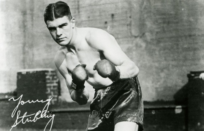 Fight City Legends: King of the Canebrakes