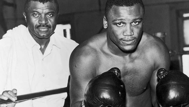On Eddie Futch: Remembering An All-Time Great TrainerThe Fight City