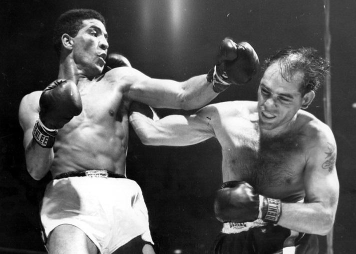 Oct. 21, 1953: Olson vs Turpin