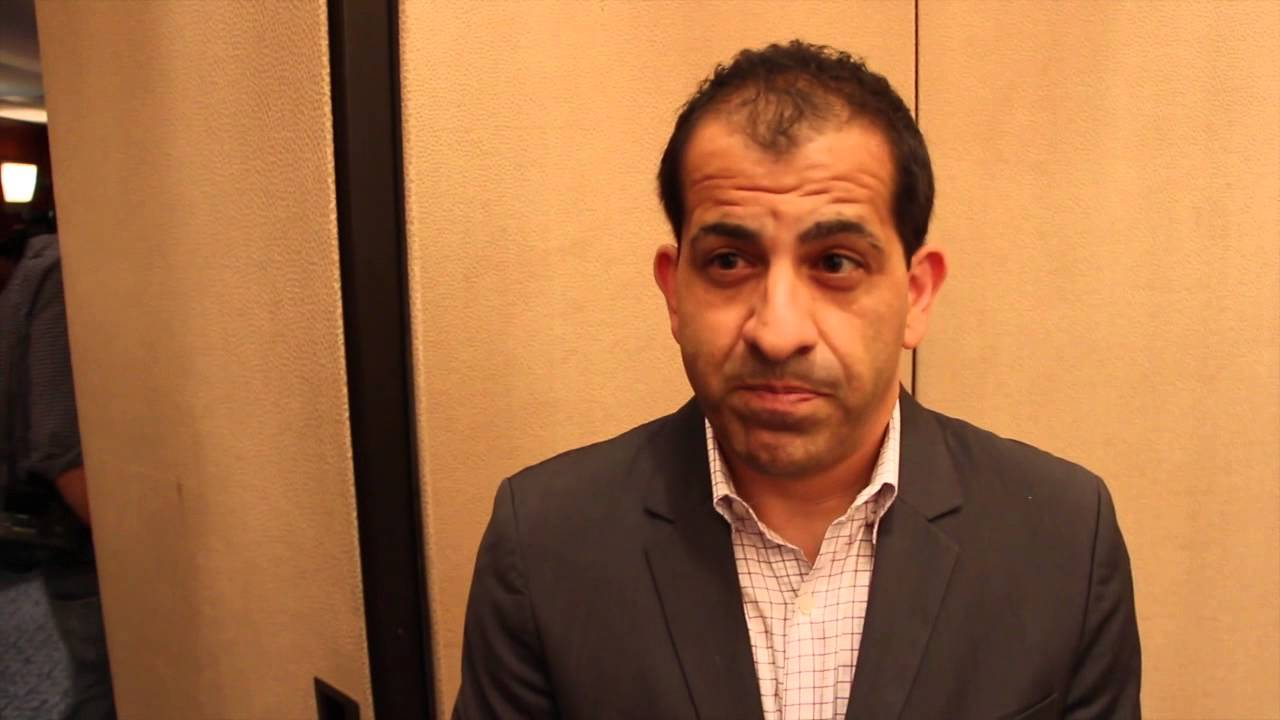 Espinoza wonders whether all mismatches are the same