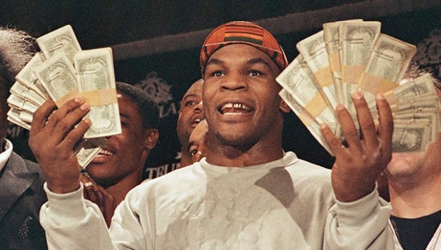 Mike Tyson Quotes | Top 12 Best Mike Tyson Quotesthe Fight City