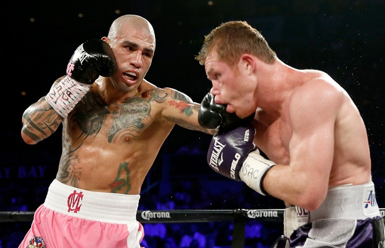 According to the WBC, the winner of Cotto-Canelo had to agree to take on Golovkin within