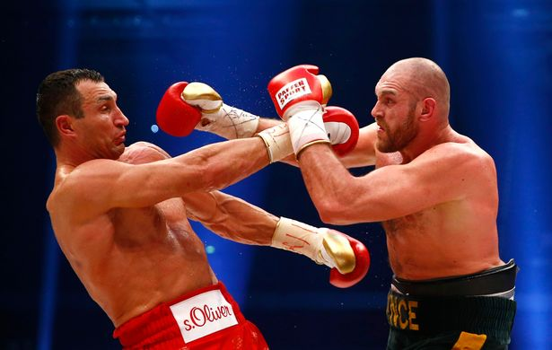 Klitschko will need a new game plan next time around.