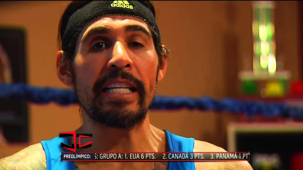 Its apparent that a comeback could jeopardise the already damaged eye of Margarito.