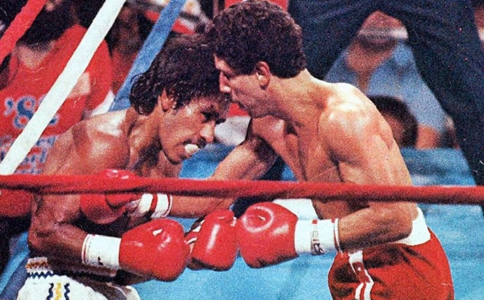 Dec. 3, 1982: Gomez vs Pintor