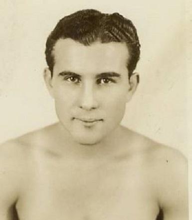 Fidel LaBarba