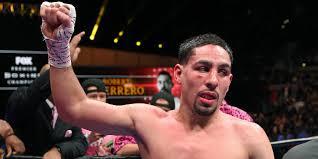 Garcia wins888