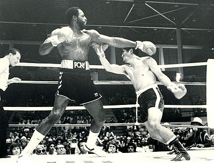 """""""Too Tall"""" Jones struggles against"""