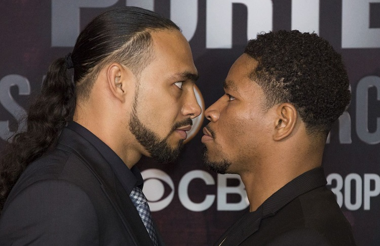 Thurman and Porter: It's one of the best possible matches at 147, but will it actually happen.