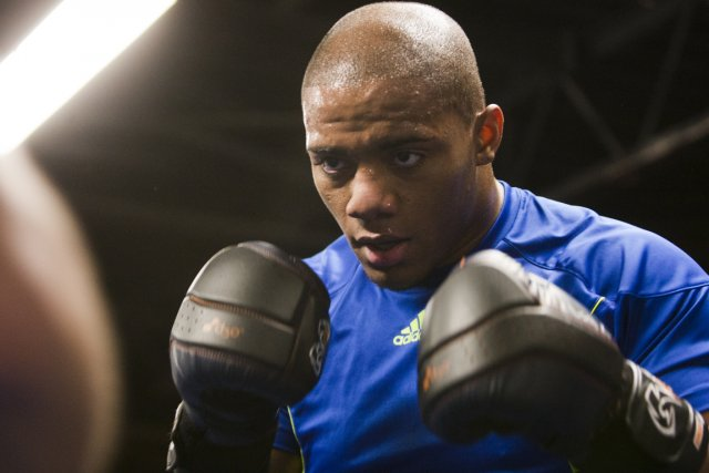Oscar Rivas: more tests required.
