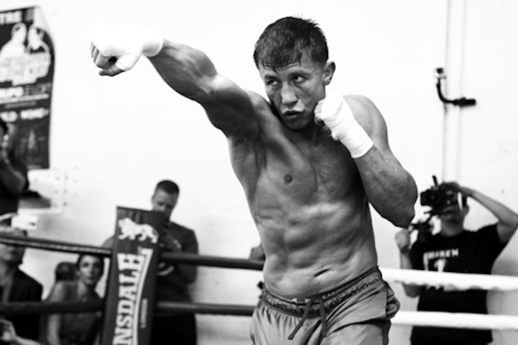 Golovkin's rise from humble beginnings to stardom is a modern example of the opportunities boxing affords.