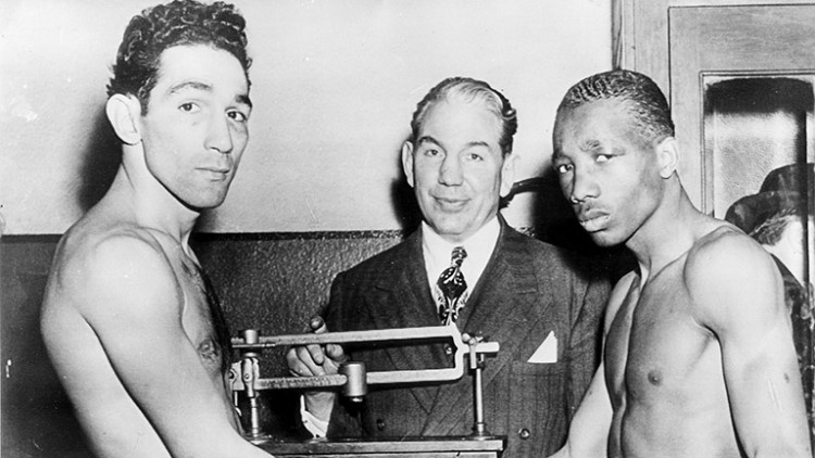 The second meeting between the two featherweights wasn't expected to be the success it was.