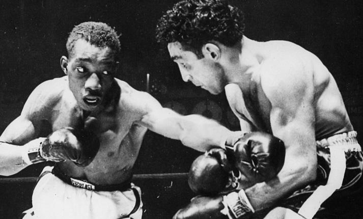 Feb. 11, 1949: Pep vs Saddler II
