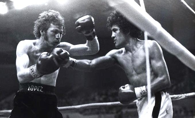 Feb. 2, 1980: Sanchez vs Lopez I