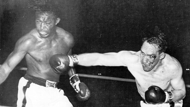 March 4, 1961: Robinson vs Fullmer IV