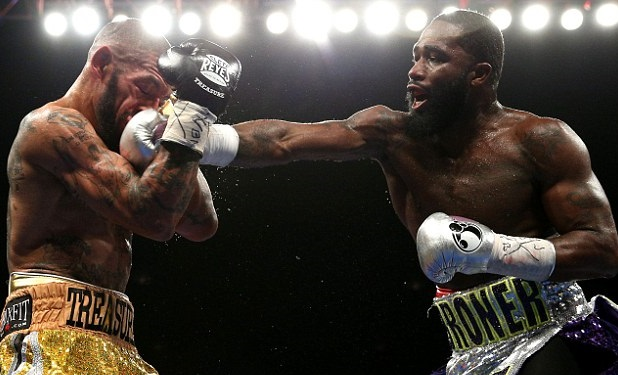 Broner defeated Theophane but it hardly matters.