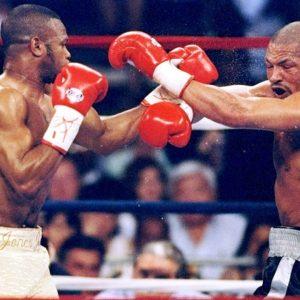 Jones vs Hill