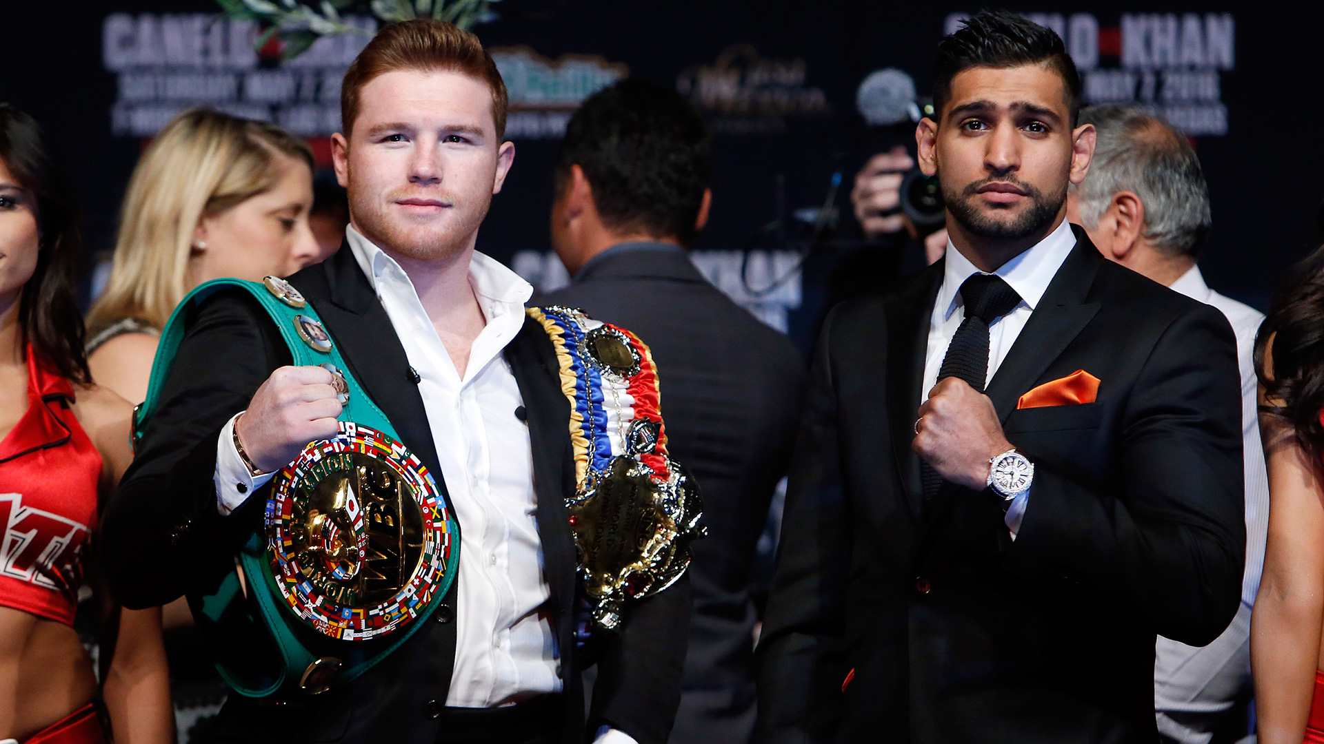 Canelo will need a big name if he wants to keep avoiding GGG