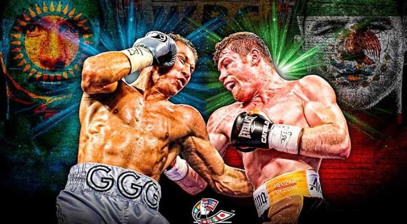 Full Fight Video