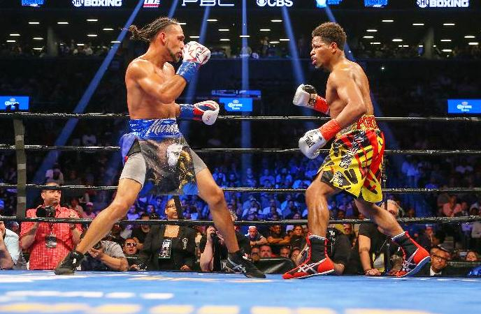Thurman vs Porter: the exception.