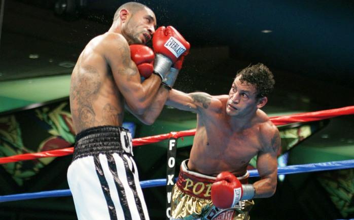 Aug. 7th, 2004: Corrales vs Freitas