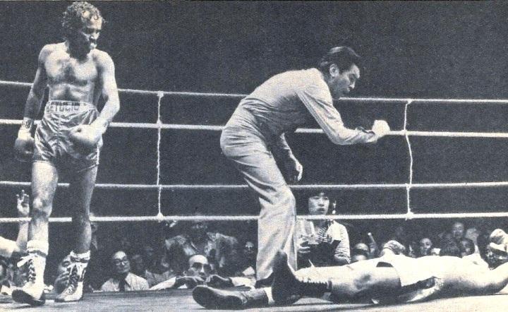Gonzalez defeats Shoji Oguma in