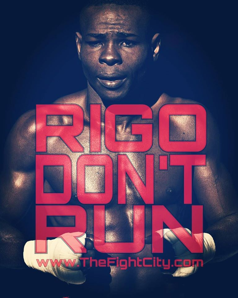 rigo don't run