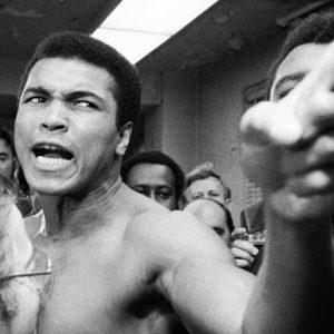 boxing Ali