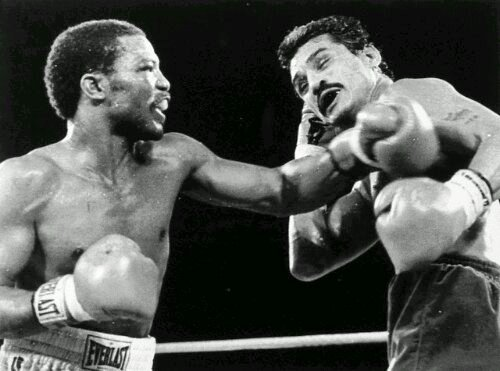 Pryor's last great win: stopping Arguello the second time around.