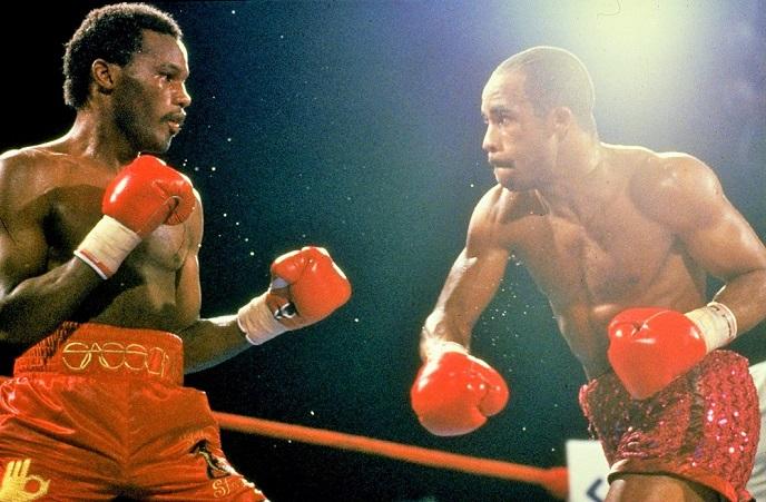 Sept. 27, 1986: Curry vs Honeyghan