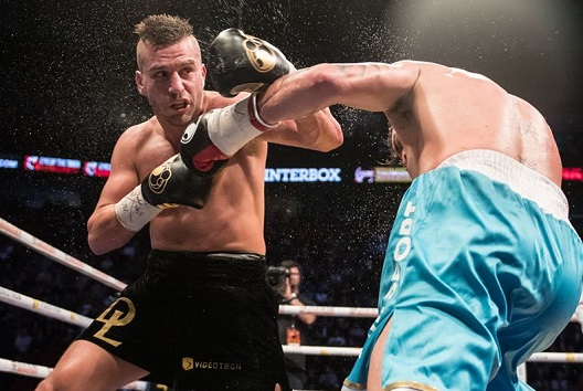 Lemieux: an important win but no KO.