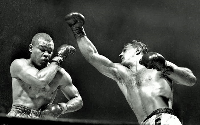 Top 12 All-Time Greatest Heavyweight Punchers