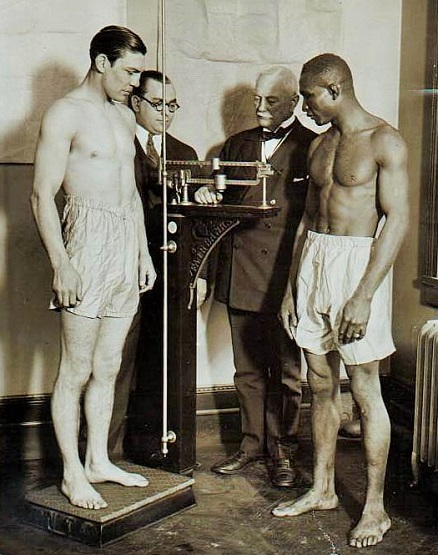 Greb and Flowers weigh in before
