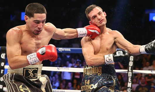 Garcia vs Salka: These PBC mismatches are bad for boxing.