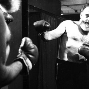 Plimpton Hemingway