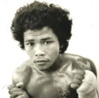 A young Rolando Navarrete.