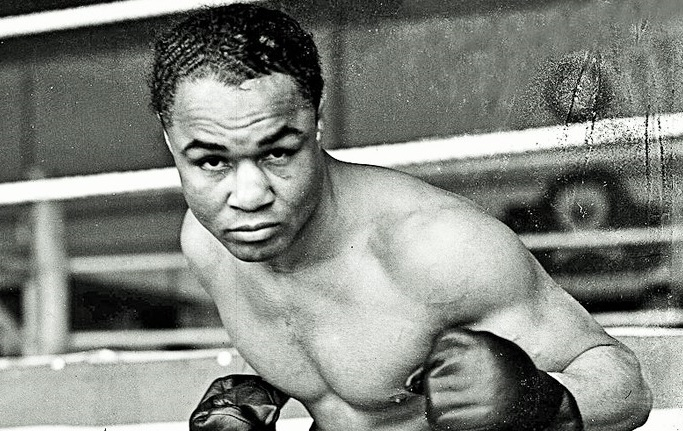Jan. 4, 1940: Armstrong vs Ghnouly