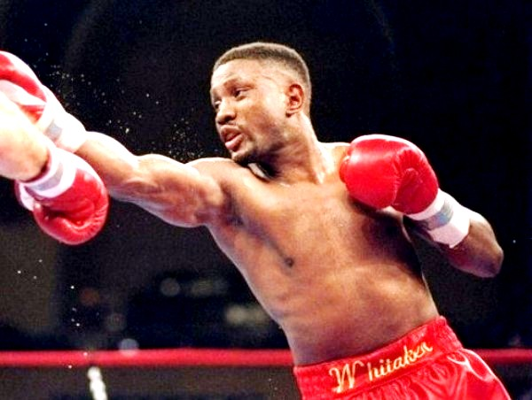 pernell whitaker - photo #10