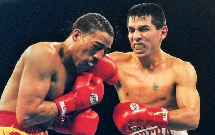 Feb.3, 1996: Barrera vs McKinney