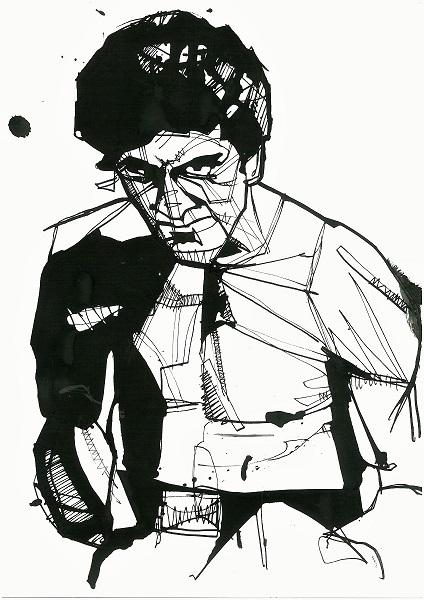 Salvador Sanchez