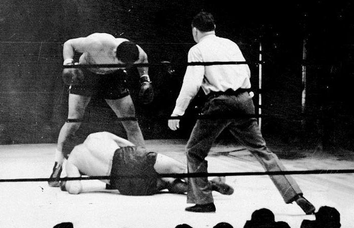June 22, 1938: Louis vs Schmeling II
