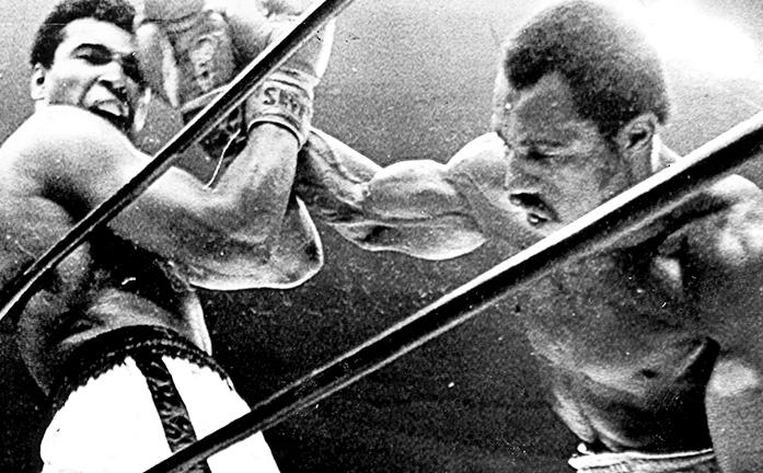March 31, 1973: Ali vs Norton I