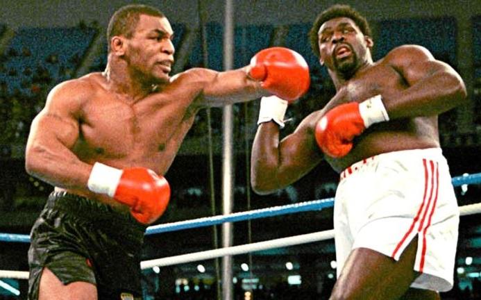 March 21, 1988: Tyson vs Tubbs